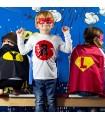 Costume Superhéros